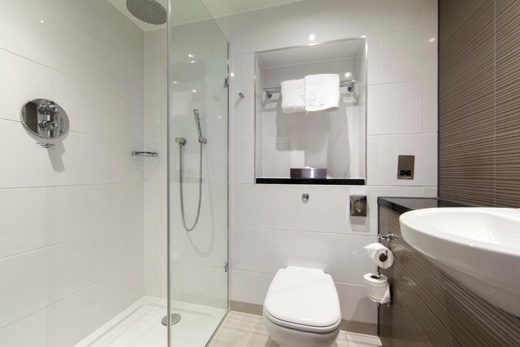 thistle kensington gardens r servation gratuite sur viamichelin. Black Bedroom Furniture Sets. Home Design Ideas