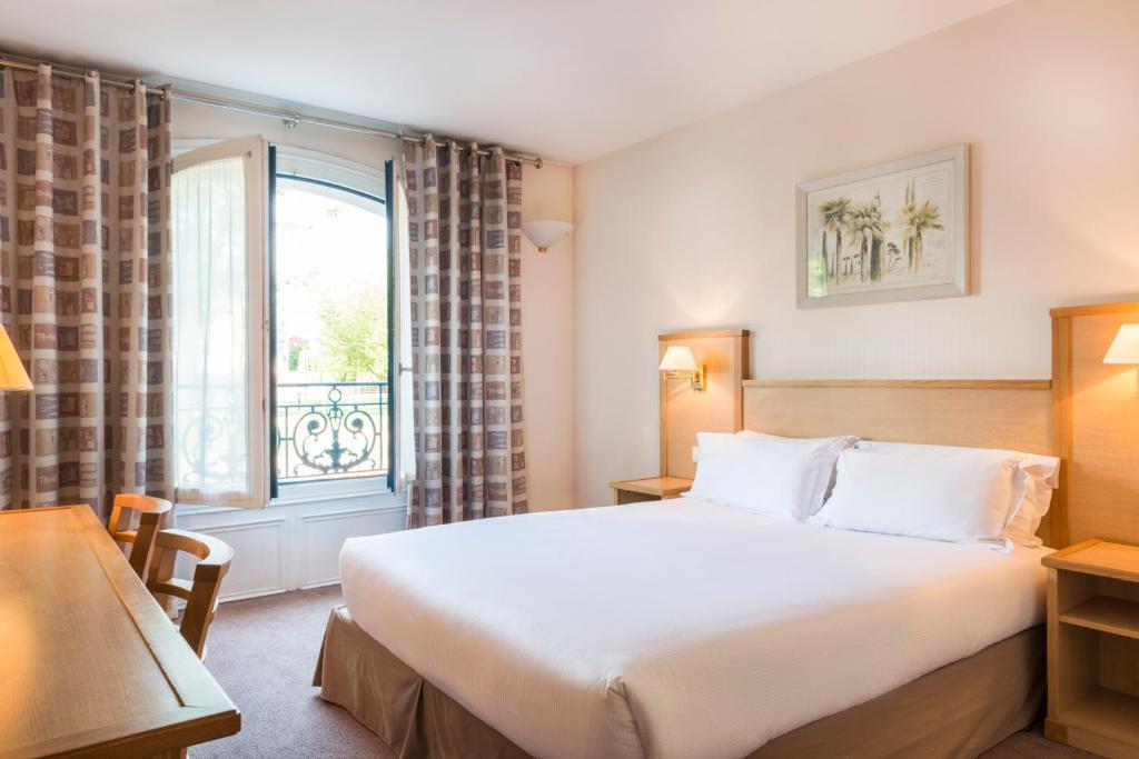 Le Plessis Grand Hotel
