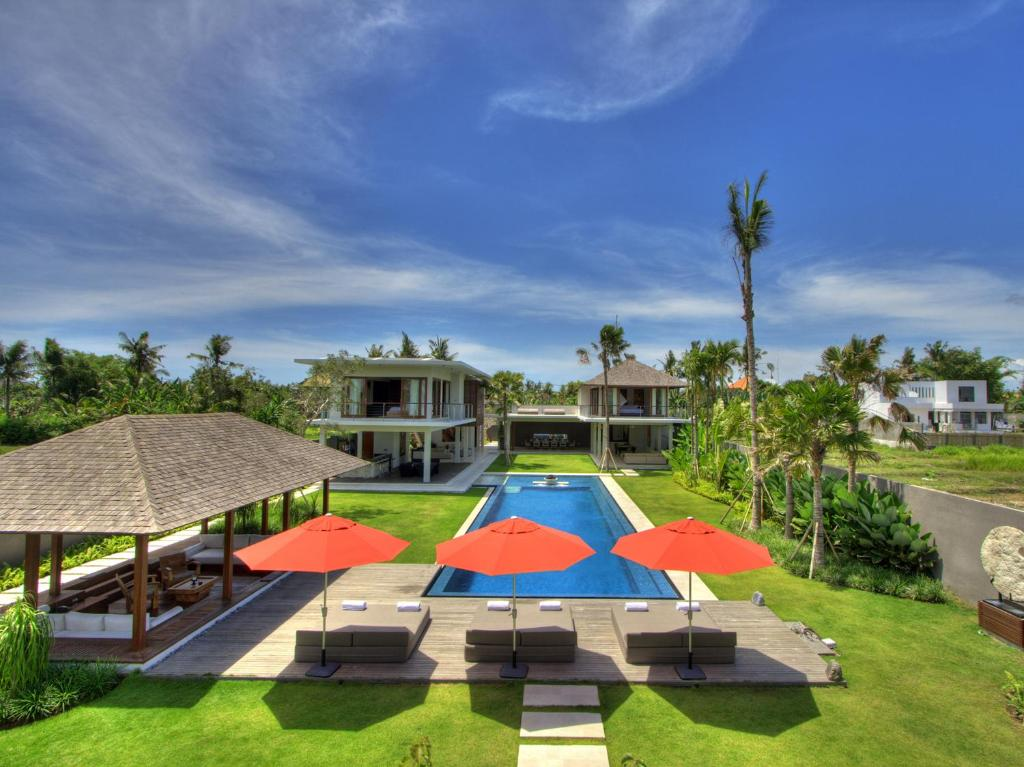 Villa Kalyani Villa Canggu
