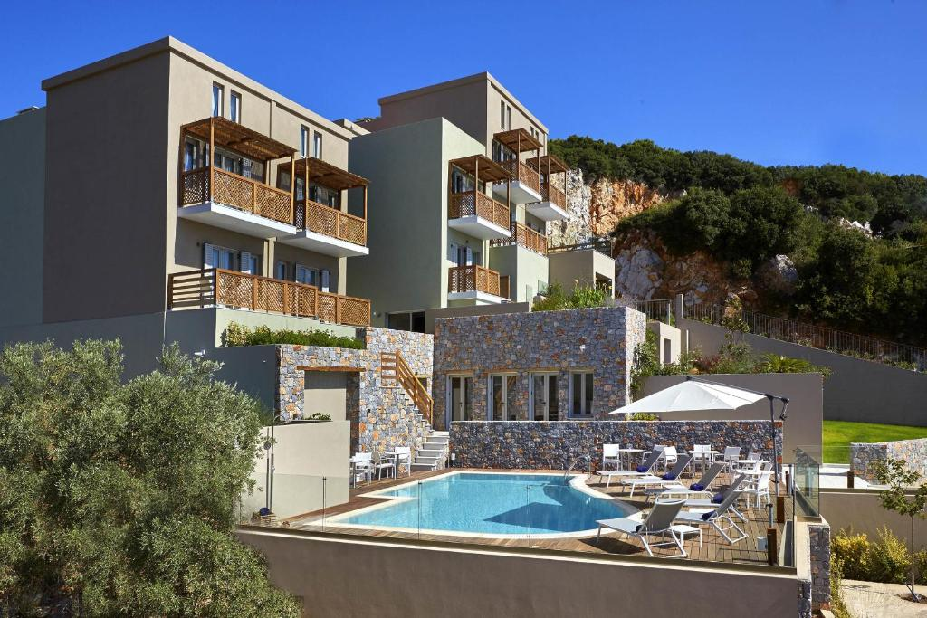 Hotels In Skiathos Town With Pool