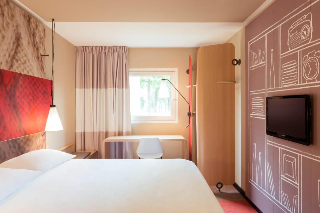 Hotel B And B Villefranche Sur Saone