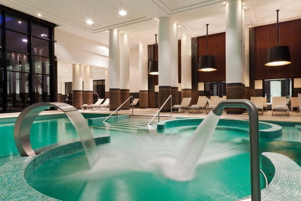 Comparateur Hotel Du Lac Enghien Les Bains Réservation Hotels - Salle de sport enghien les bains