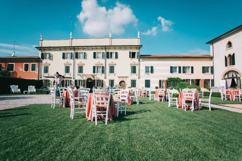 Villa Baietta Via Mantovana