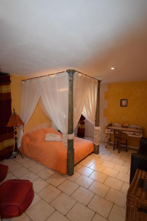 Chambres d\'hôtes Secrets de Brenne - Chambres d\'hôtes au Blanc dans ...