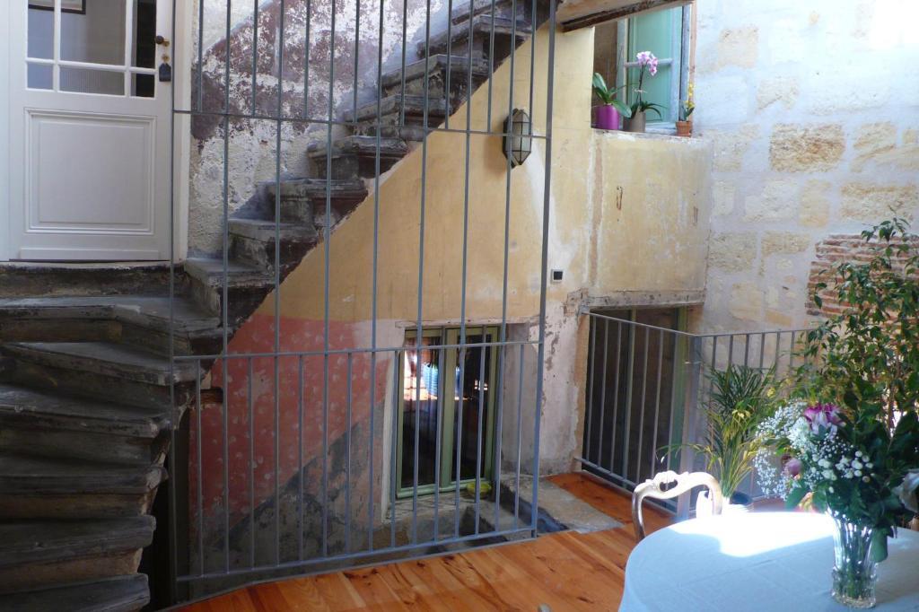 Chambres d'hôtes La Maison des Vignes - Chambres d'hôtes à Bordeaux on