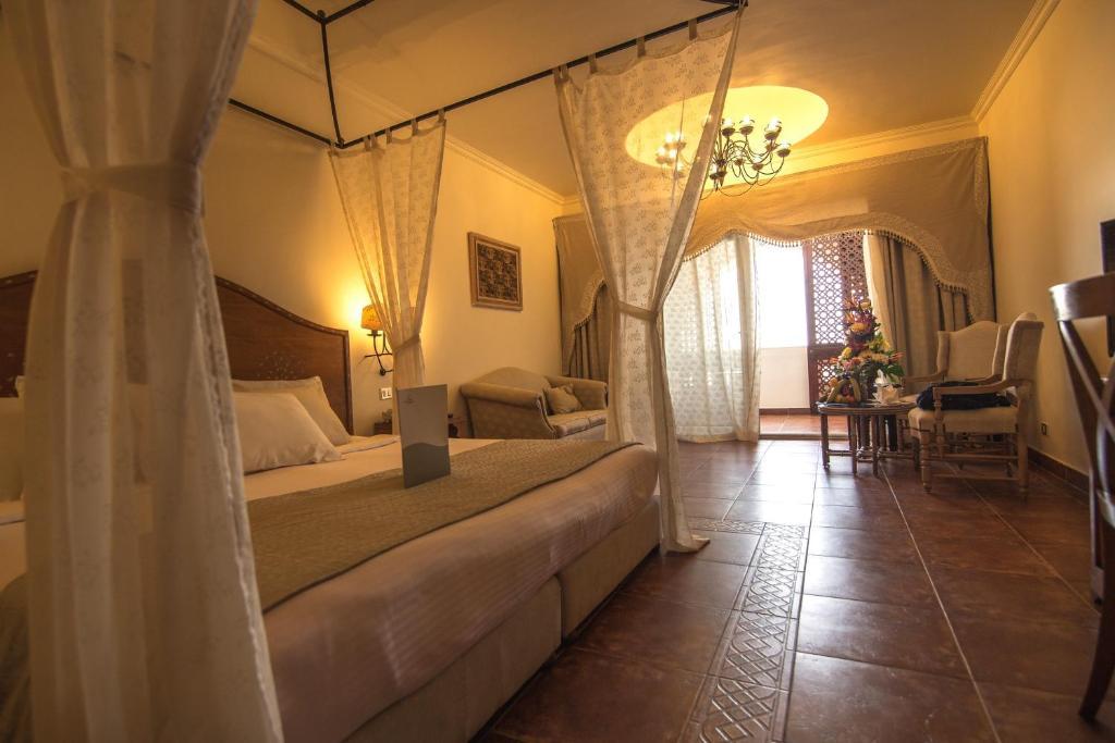 Domina Prestige Hotel & Resort, Residenza di vacanza Sharm El Sheikh
