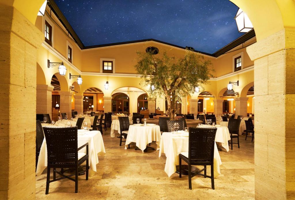 Hotel Adler Spa Resort Thermae Bagno Vignoni