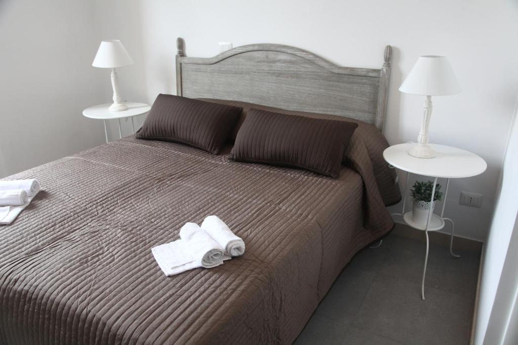 Hotel Relais La Torretta