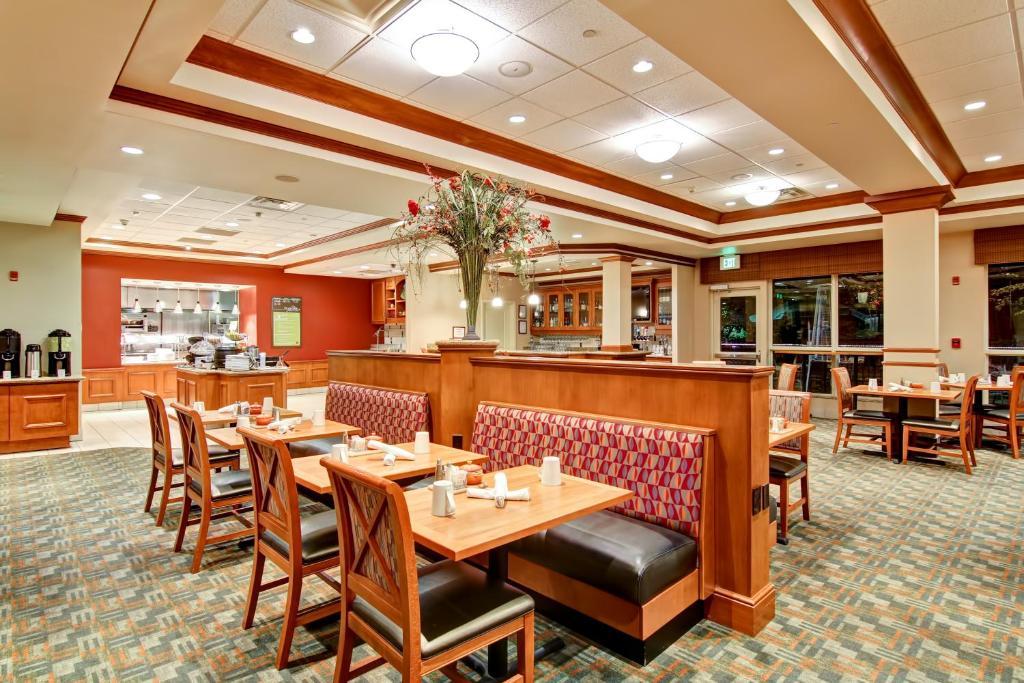 Hilton Garden Inn Seattle Issaquah Sammamish Informationen Und Buchungen Online Viamichelin