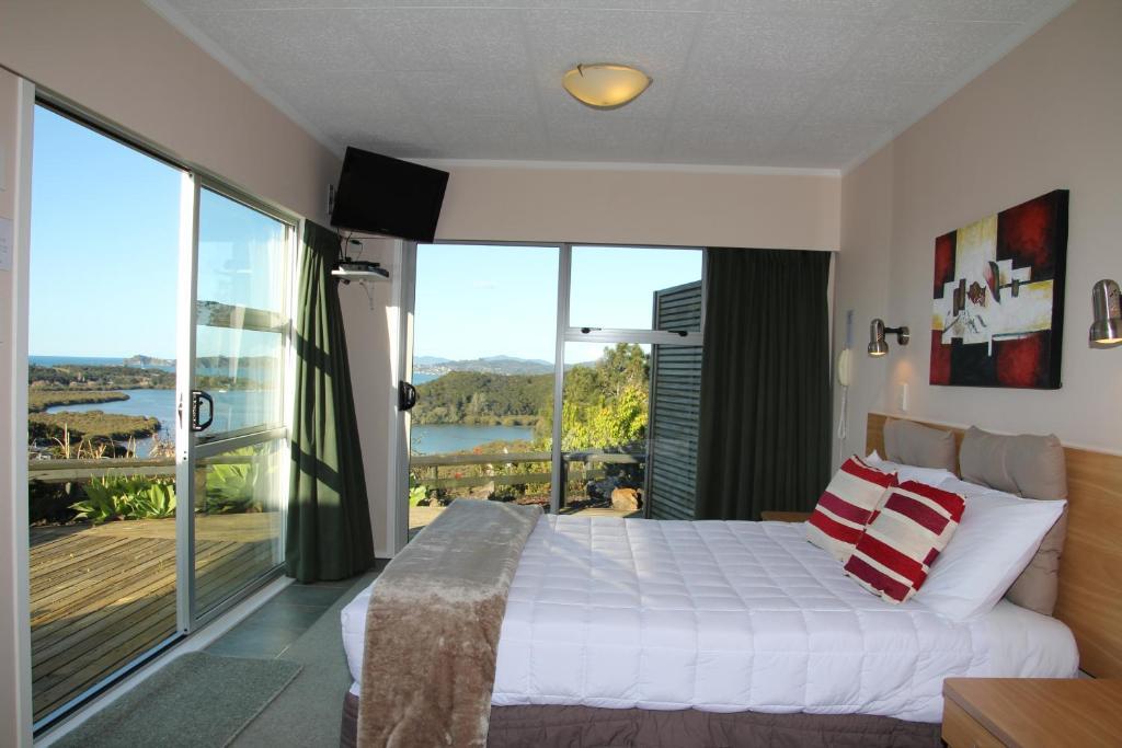 Cook 39 s lookout motel reserva tu hotel con viamichelin for Motel con piscina privada