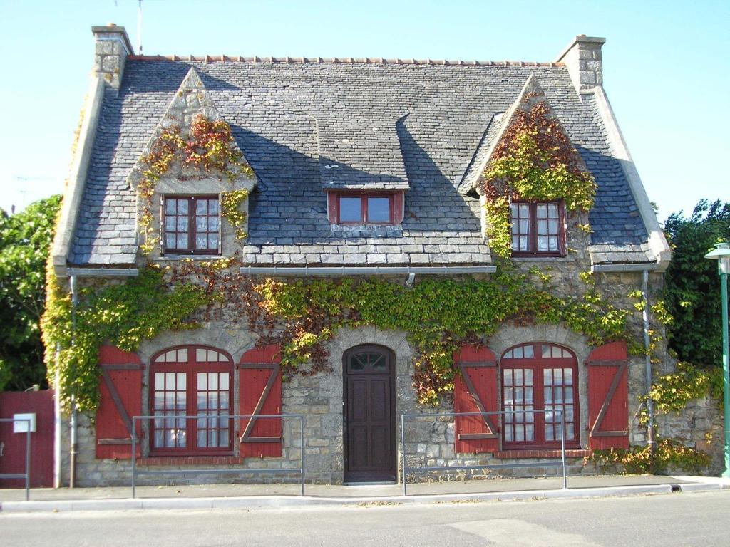 Chambre D Hotes La Maison Du Neuilly Chambre D Hotes Au Conquet
