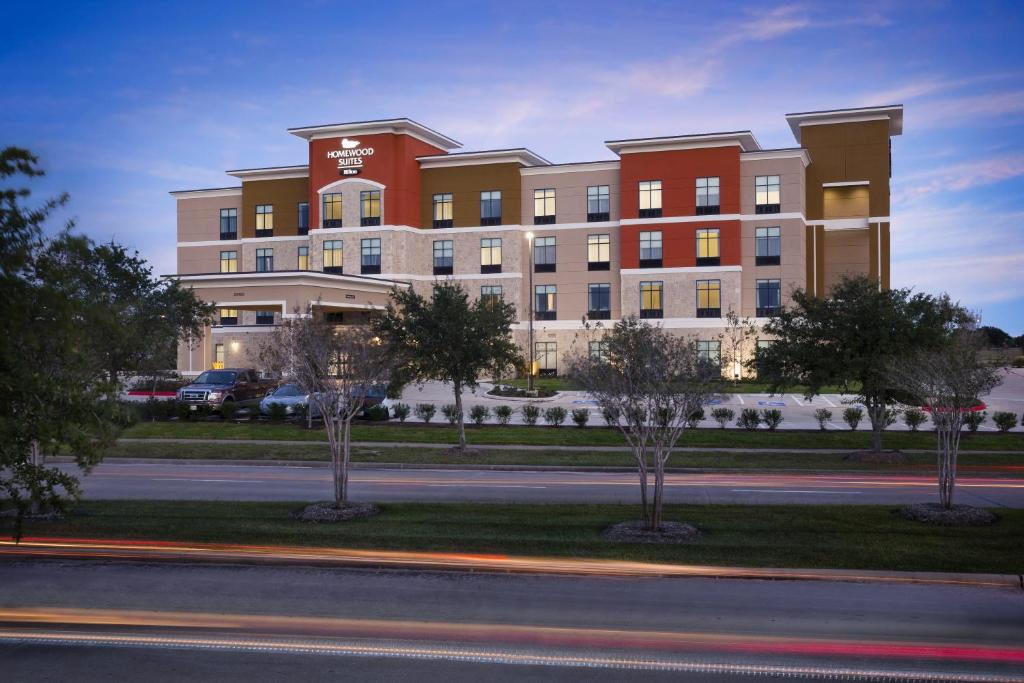 Homewood Suites by Hilton Houston/Katy Mills Mall (formerly Homewood ...