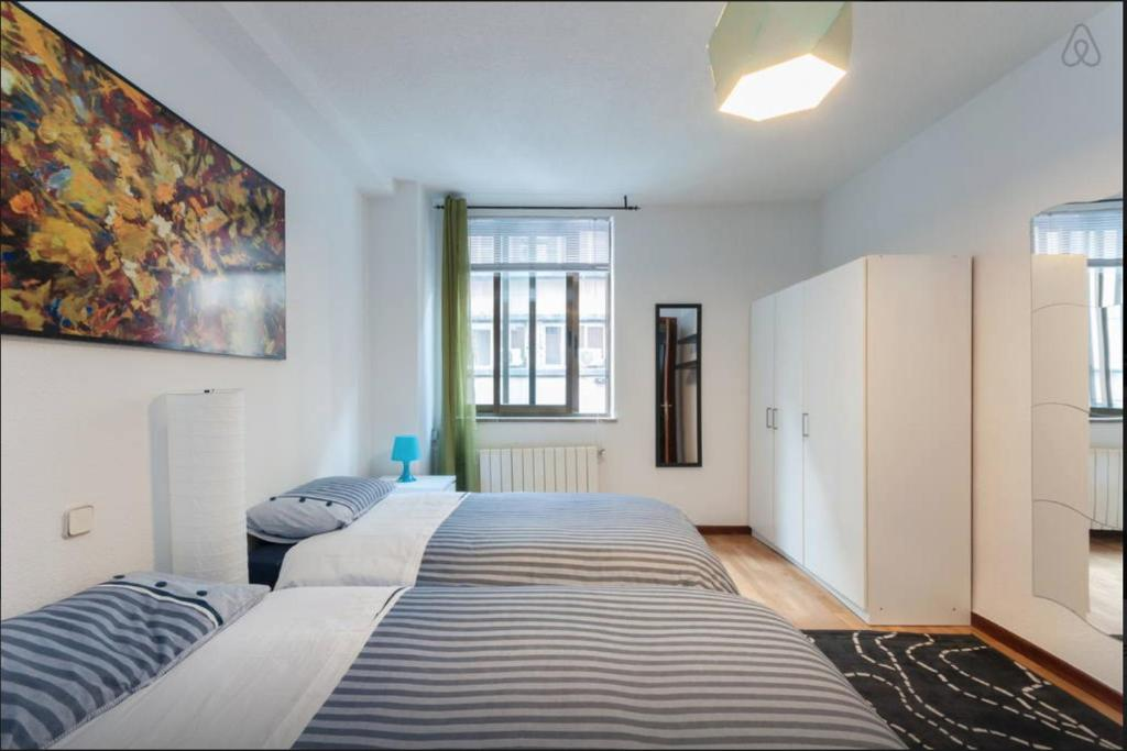 City House Gran Va Apartment Madrid