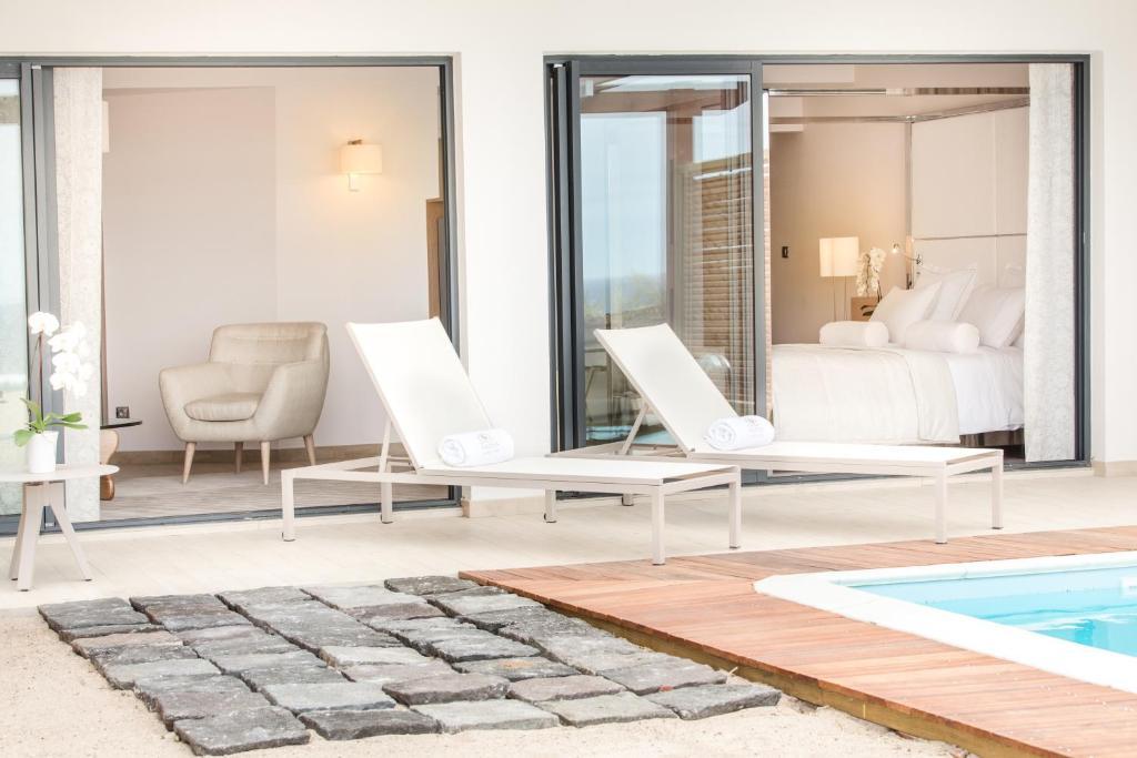 Akoya hotel spa r servation gratuite sur viamichelin - Bureau de change enghien les bains ...