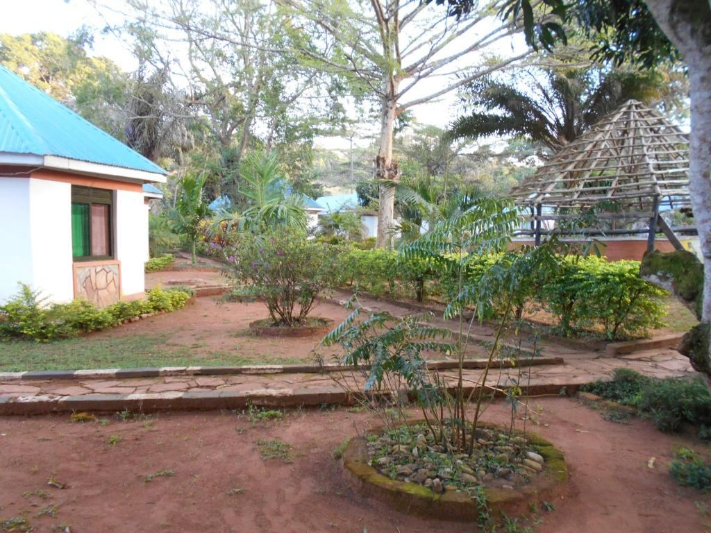 Mirembe Resort Beach Hotel - Kalangala - book your hotel with ...