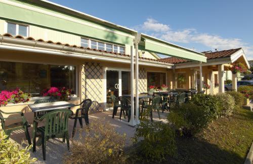 Bar Restaurant Seynod