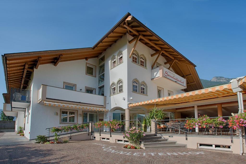 Hotel Garni Sonnleitenhof Kaltern