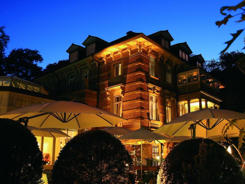 Hotel  Etoiles Foret Noire