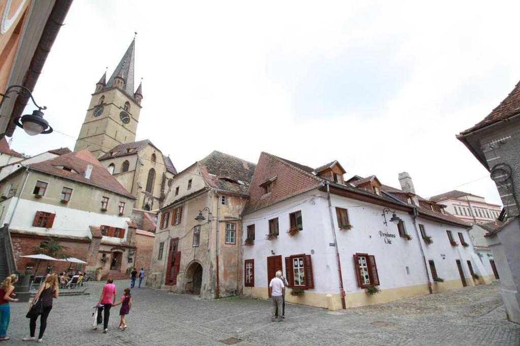 Boutique Hotel Sibiu