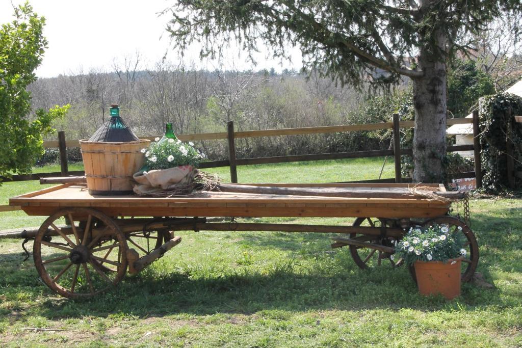 Allegra fattoria monfalcone prenotazione on line for Piani di fattoria con stanza bonus