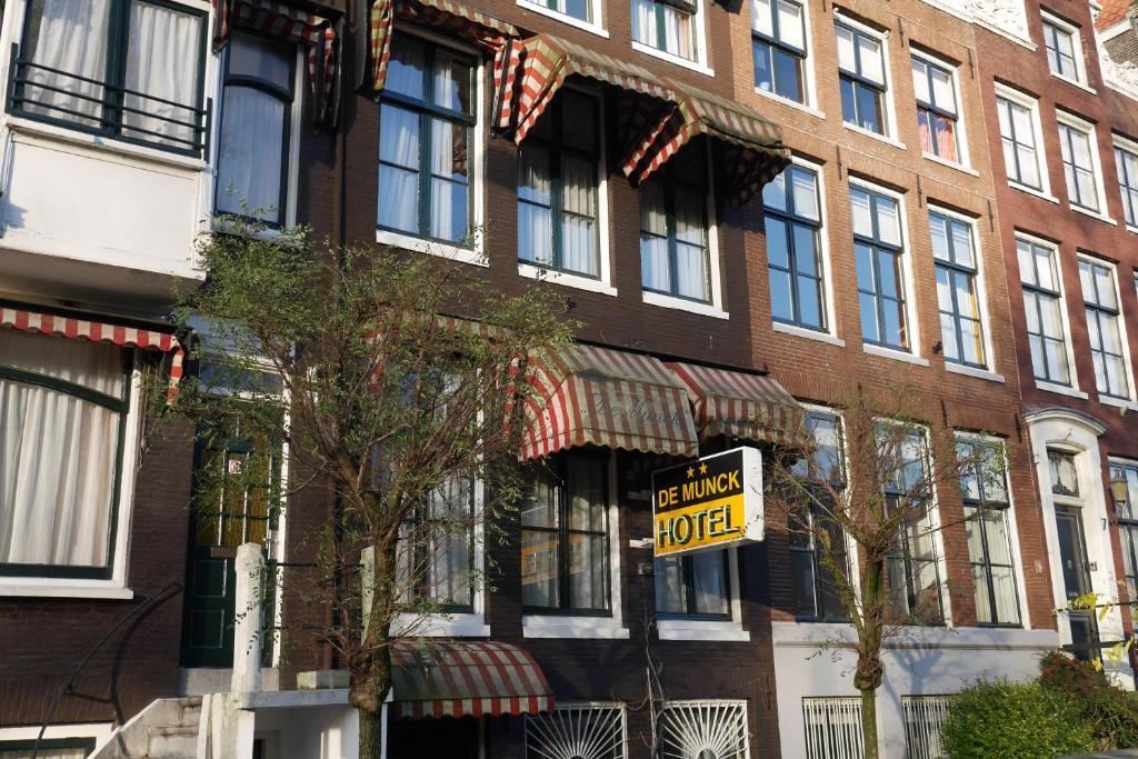 Hotel Munck Amsterdam
