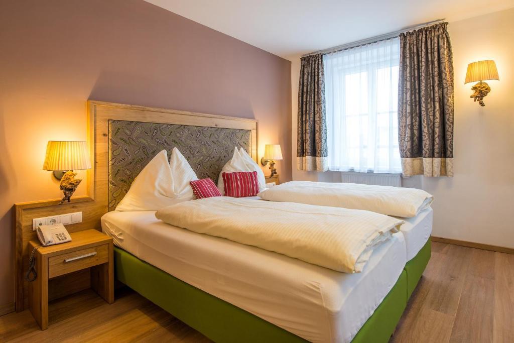 Hotel Post Radstadt