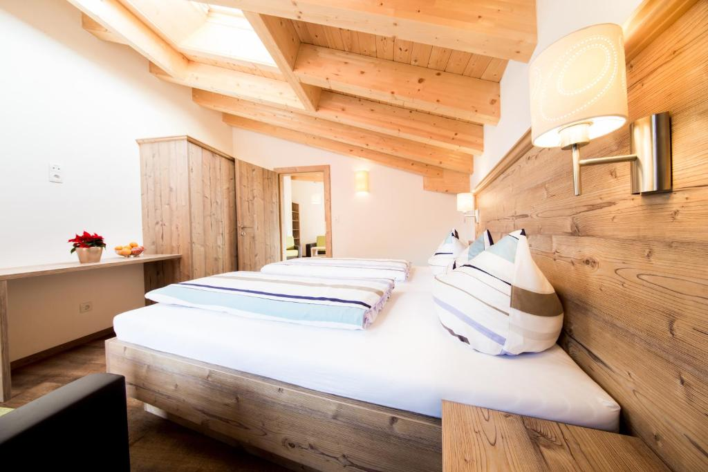 Top View - Panorama Apart Sölden - Appartementen in Sölden (Tirol ...