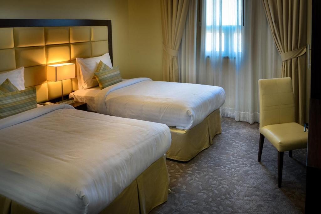 Golden Ocean Hotel Doha Restaurants