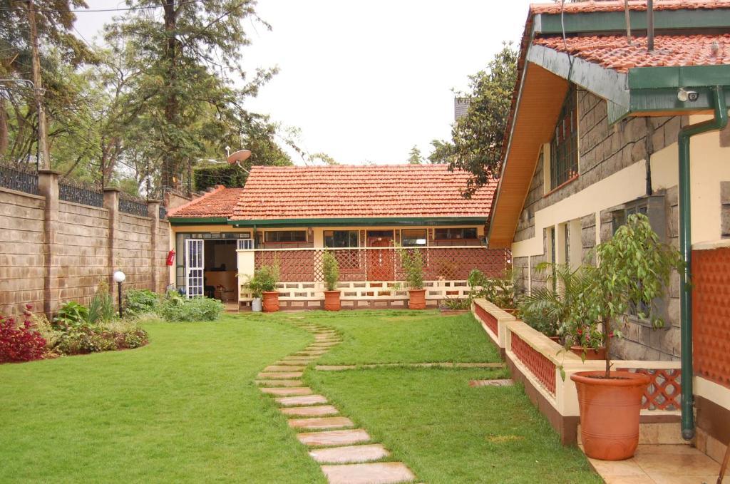 Jamhuri Park
