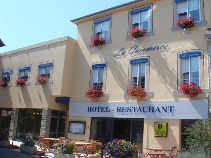 Restaurant Terrasse Guichen