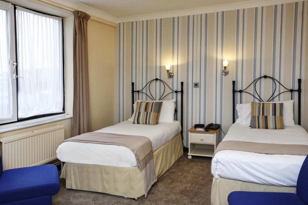 Best Western Hotel Brighton And Hove