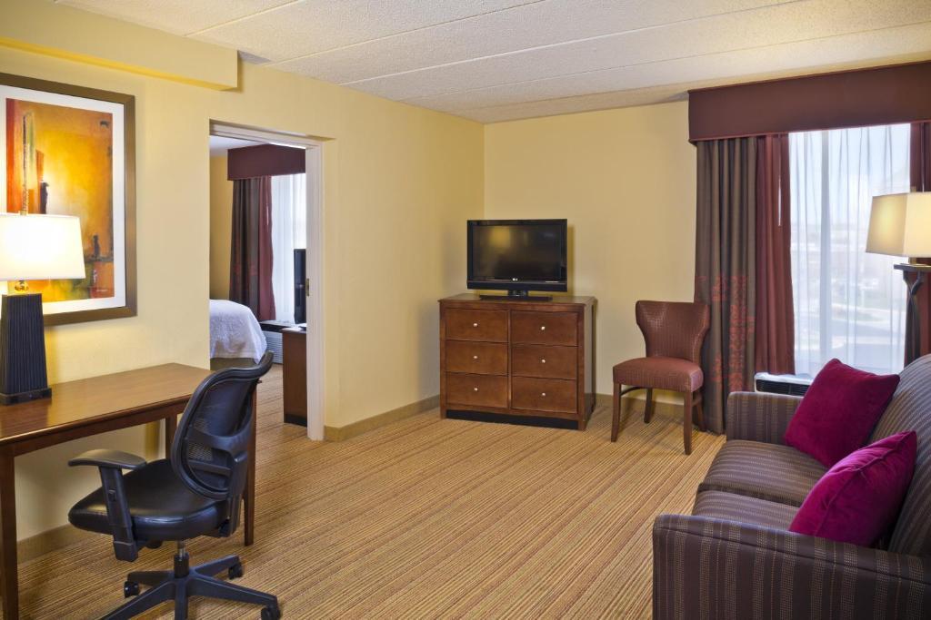 Smoking Hotel Rooms In Baltimore