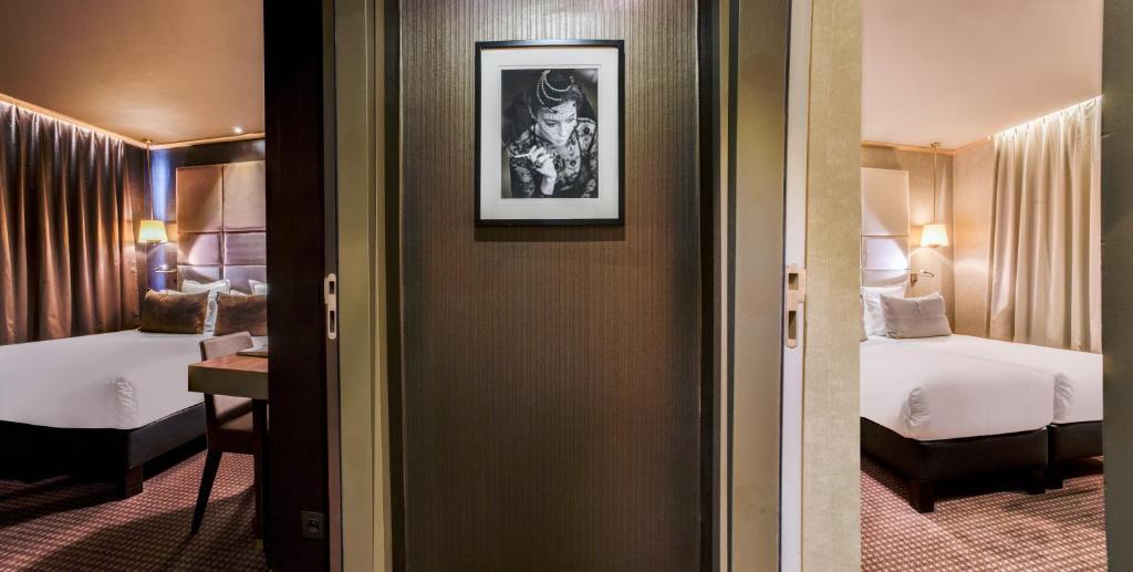 Hotel Armoni Paris Booking