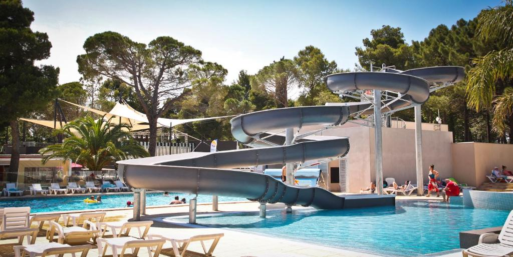 Camping Taxo Les Pins Camping ArgelsSurMer