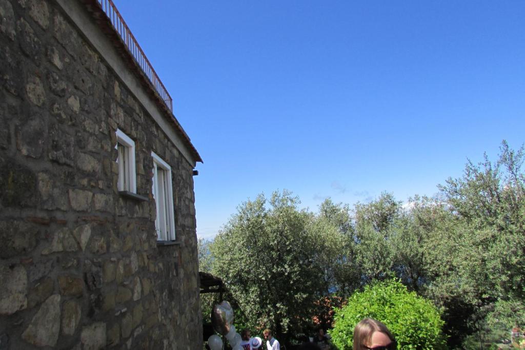 Villa Giulia Sant Agata Sui Due Golfi