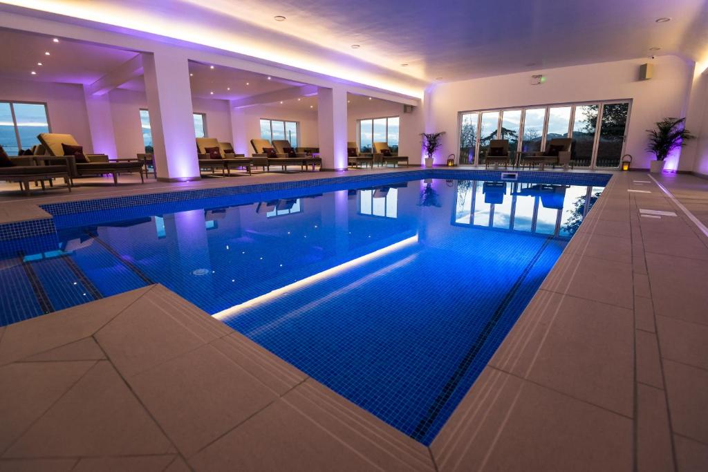 Bank House Hotel Spa And Golf