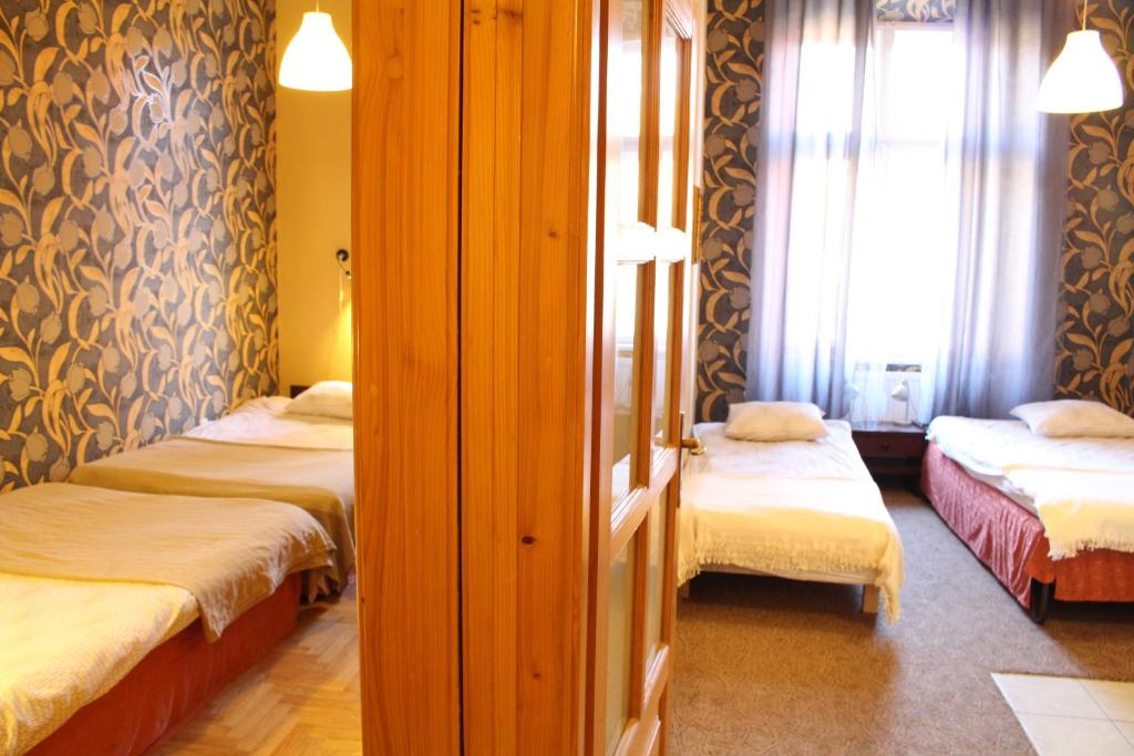 noclegi Kraków Cracow Old Town Guest House