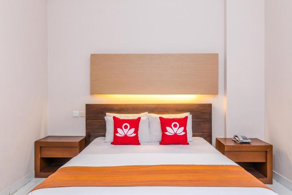 Hotel Zen Rooms Kuta Kubu Anyar 2