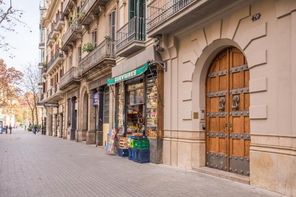 Boutique Hotel Barcelona Zentrum