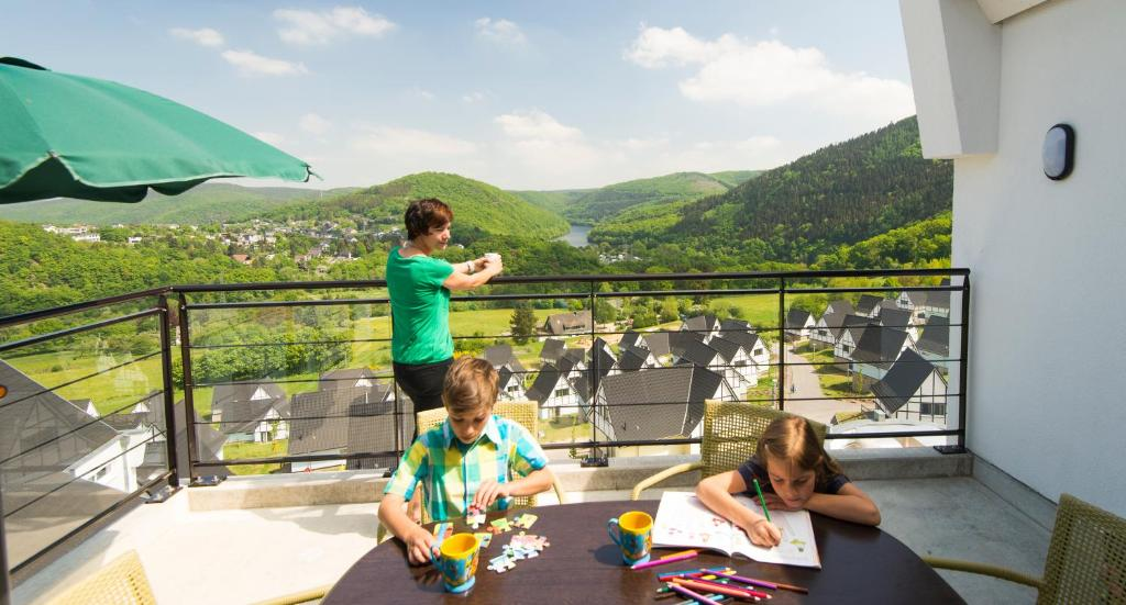 Landal Eifeler Tor Holiday Parks In Heimbach North Rhine