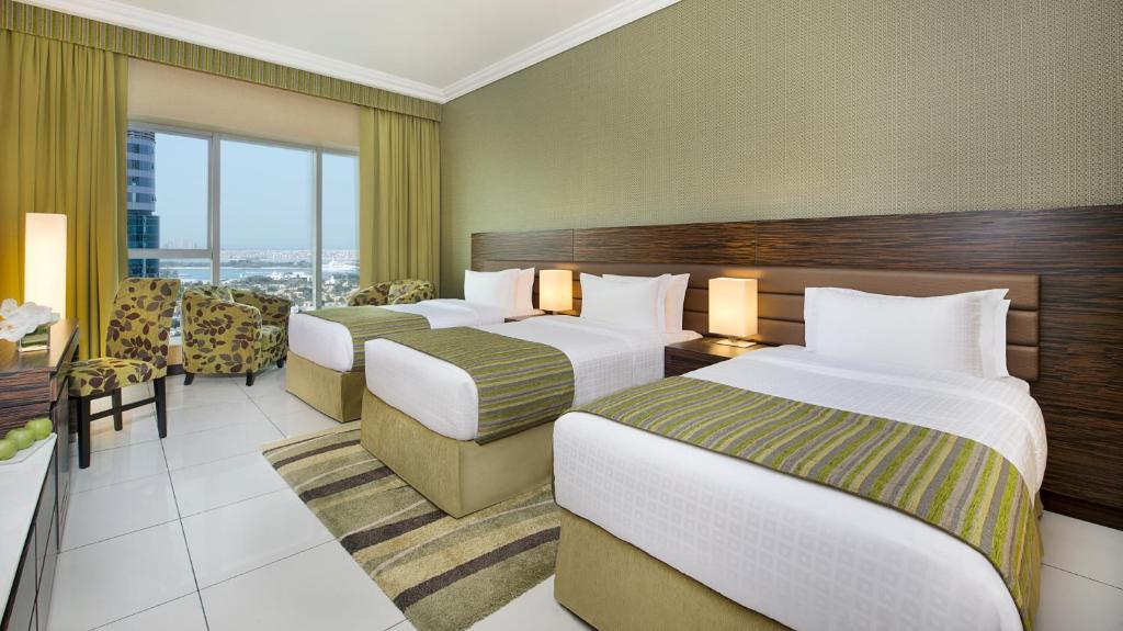Chambre Familiale Dubai