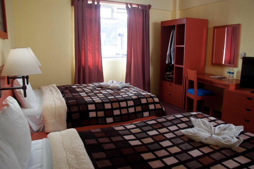 Hotel Azulejos San Crist Bal De Las Casas Prenotazione