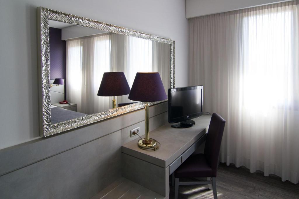 Hotel alan anzola dell 39 emilia prenotazione on line for Piani domestici moderni
