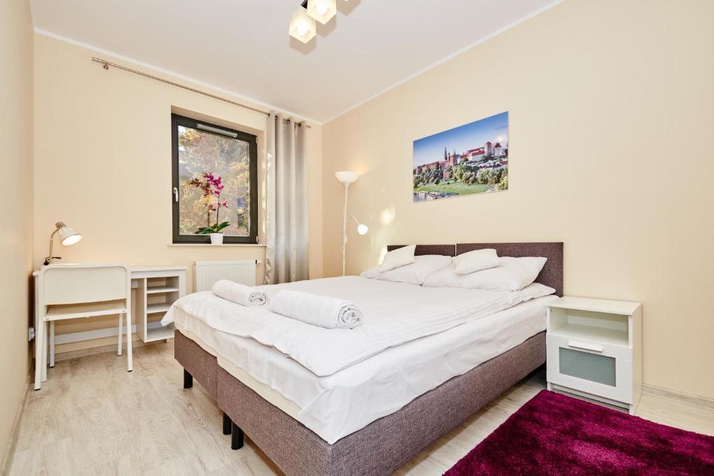 noclegi Kraków Apartament After Hours