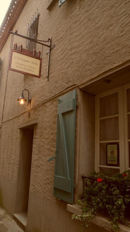 L'Echappée Belle - Chambres d'hôtes - Carconne, Bed & Breakfasts on