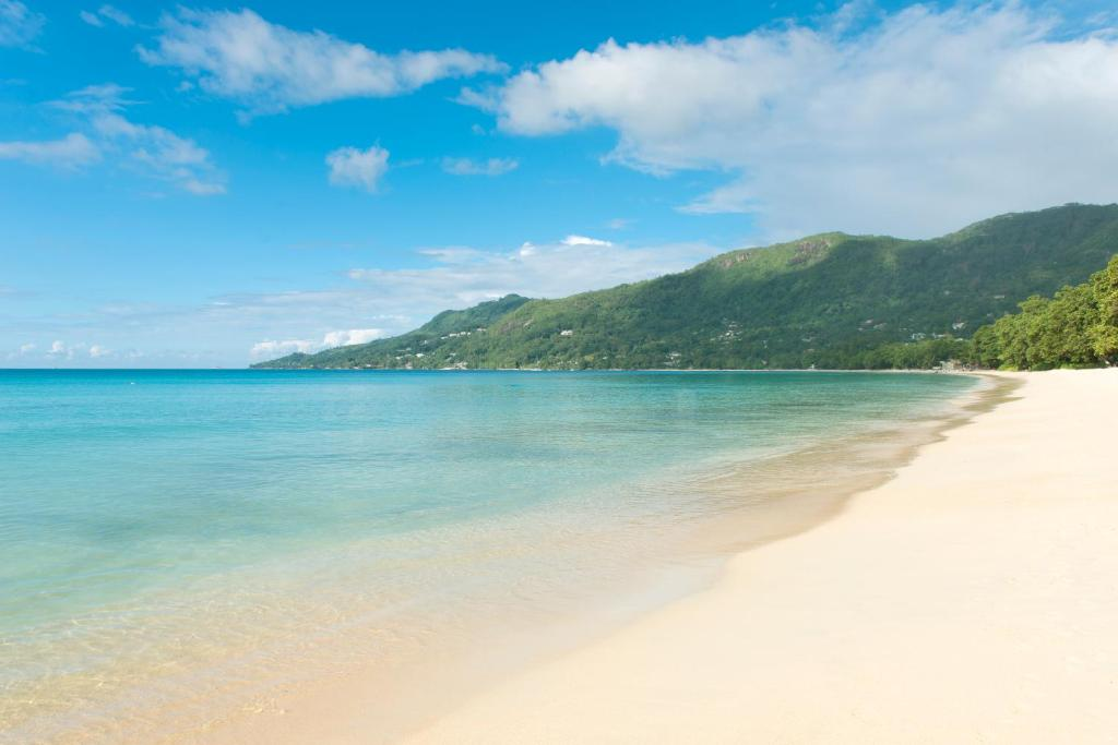 The H Resort Beau Vallon Beach, Ferienresidenzen Beau Vallon