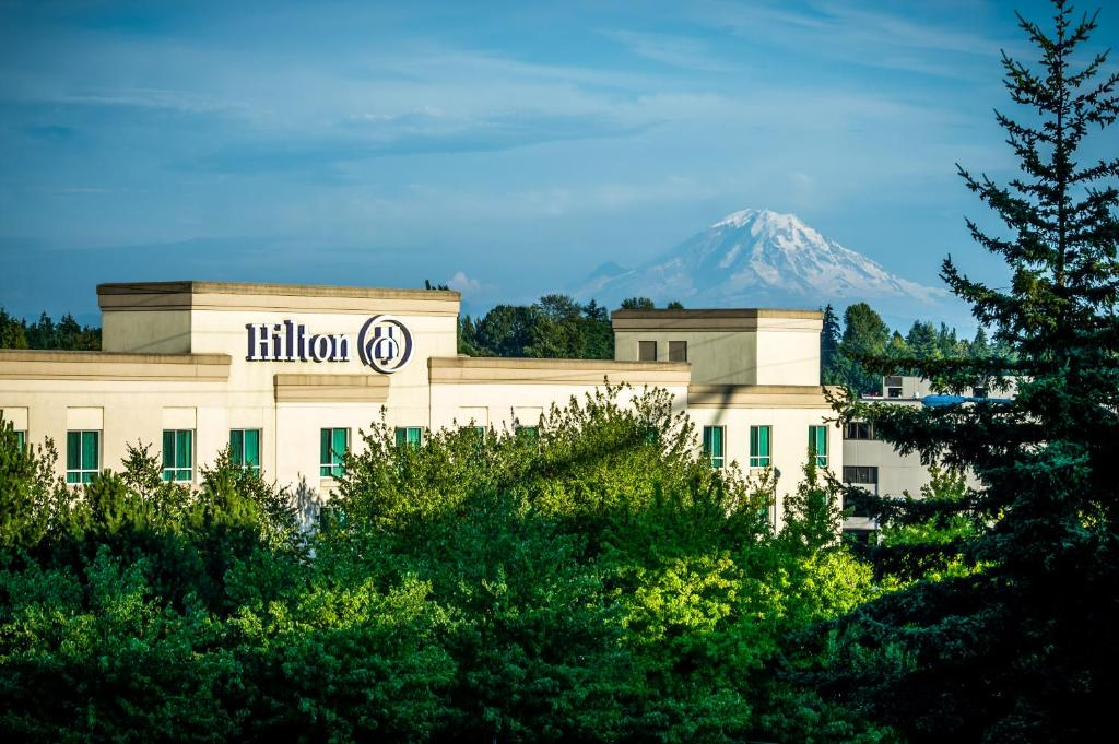 Hotels In Seatac Airport Area