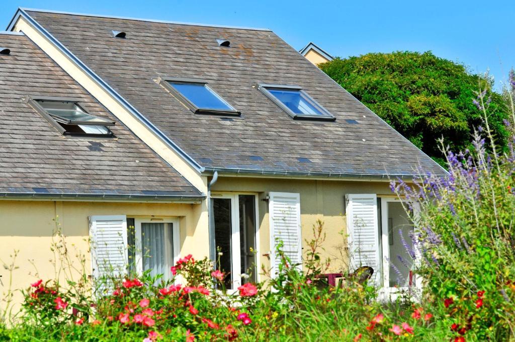 Le Sénéquet Villages De Vacances Blainville Sur Mer - D carrelage blainville