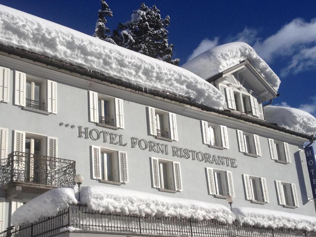 Hotel forni r servation gratuite sur viamichelin for Reservation gratuite hotel