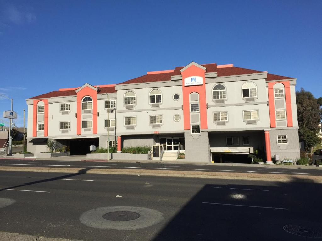 San Francisco Airport Hotel Day Rooms